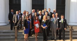 Coastal Alabama Leaders Showcase True Collaboration to Alabama's State Leadership