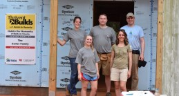Habitat for Humanity & FORTIFIED – Building a Resilient Alabama Gulf Coast