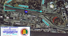 New ALDOT Project Recommended to Improve Safety on I-10