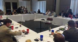 Leaders from Across the Gulf Coast meet in Mobile to Restore Passenger Rail